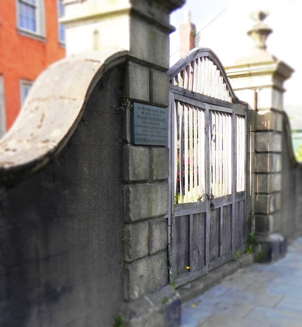 WordsworthGate