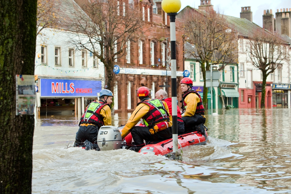 cockermouthfloods2009