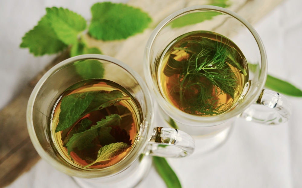 Herbal Tea Mint